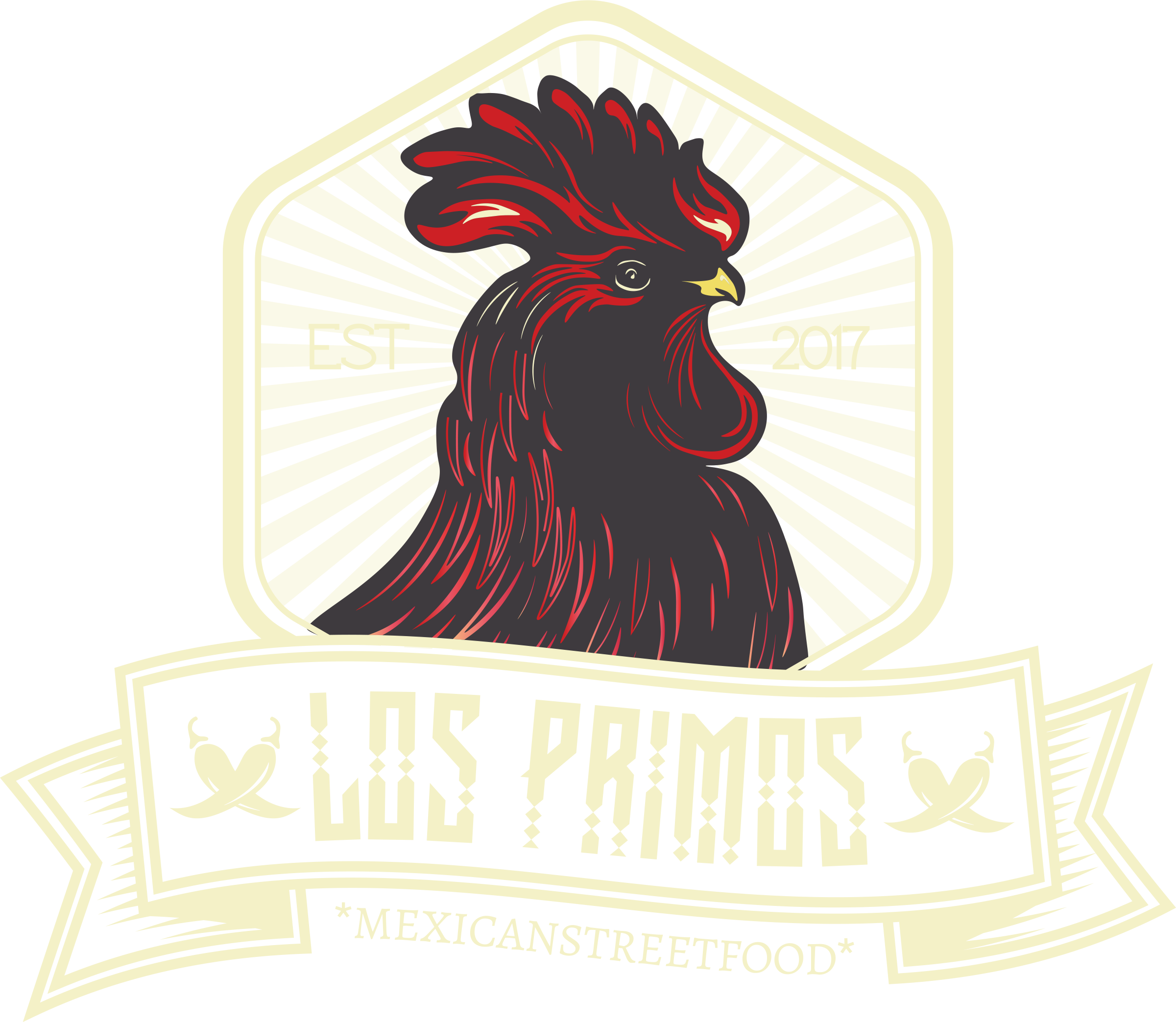 Los Primos – Mexican Street Food